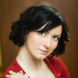 Голосай Елена Олеговна