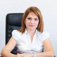 Богданова Элла Карекиновна