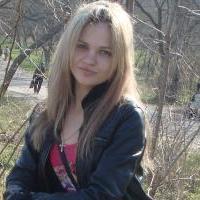 Хмаренко Виктория Сергеевна