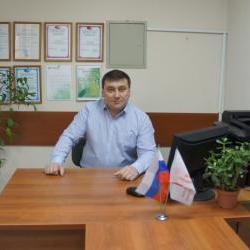Подорожны Сергей