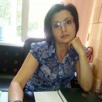Гасанова Светлана Магомедовна