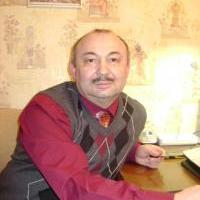 Головин Александр Михайлович