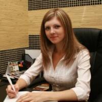 Пачганова Екатерина Владимировна