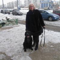 Данилова Ольга Николаевна