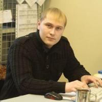 Калинин Евгений