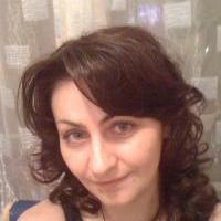 Николаева Ярослава Станиславовна
