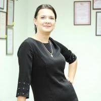 Луппова Мария Сергеевна