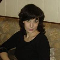 Шараськина Марьяна Андреевна