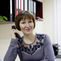 Хлупина Галина