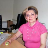 Бушурова Елена Яковлевна