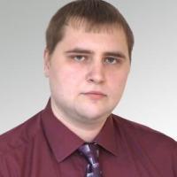 Кориков Сергей Игоревич