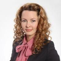 Котрова Ирина Станиславовна