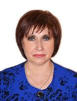 Федотова Надежда Николаевна