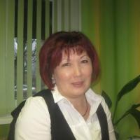 Сафеева Ирина