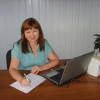 Кочергина Наталья Александровна