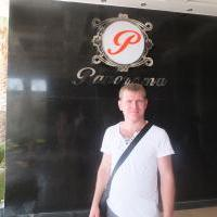 Cердюк Дмитрий