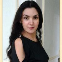 Габриелян Маргарита