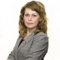 Батурина Наталья Алексеевна