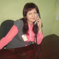 Чернышова Светлана Николаевна