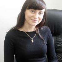 Хламеева Екатерина Сергеевна