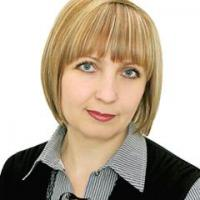 Шкуропат Светлана Борисовна