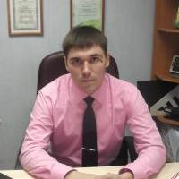 Широков Николай Олегович