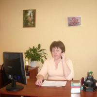 Коваленко Татьяна Владиленовна