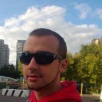 Долматов Кирилл