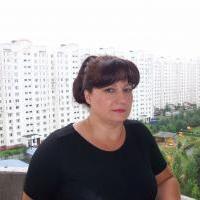 Кечемаева Светлана Ивановна