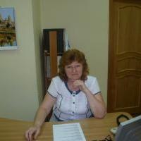 Битюцкая Нина Михайловна