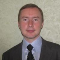 Федотов Евгений Александрович