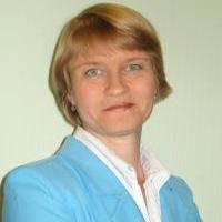 Широкина Елена