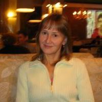 Улицкая Светлана Викторовна