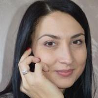 Полканова Ирина Владимировна