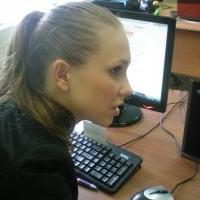 Антипова Марина Николаевна