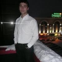 Ромащенко Кирилл
