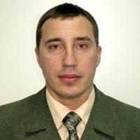 Кузенев Борис Викторович