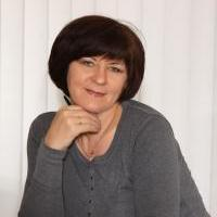 Максимович Валентина Геннадьевна