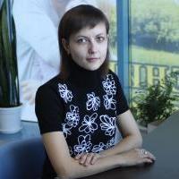 Харитонова Яна