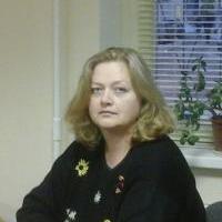 Майорова Оксана Николаевна