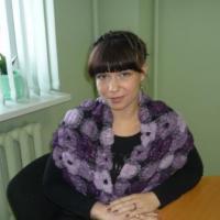 Демакова Вероника