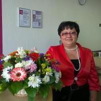 Шамилова Ольга