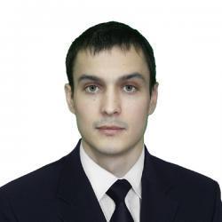 Евстафьев Валерий Васильевич