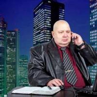 Щербаков Олег Валентинович