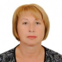 Ивонтьева Галина Алексеевна