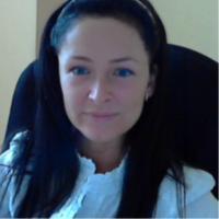 Якосенко Ангелина Леонтьевна