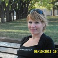 Гольц Ирина Владимировна
