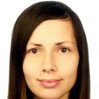 Марышева Анна Николаевна