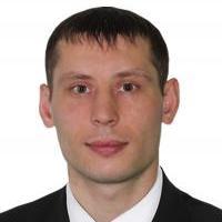 Колосов Антон