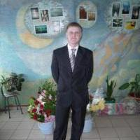Журавлев Сергей